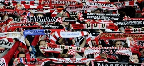 psv supporters